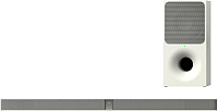 Звуковая панель (саундбар) Sony HT-CT291 -