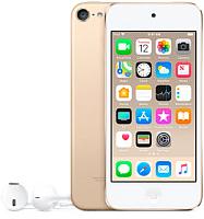 MP3-плеер Apple iPod touch 128GB MKWM2RP/A (золото) -