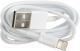 Кабель Ritmix RCC-120 (белый) -