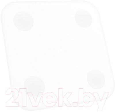 Напольные весы электронные Xiaomi Mi BodyComposition Scale / LPN4013GL (XMTZC02HM)
