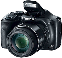 Компактный фотоаппарат Canon PowerShot SX540 HS (1067C012AA) -