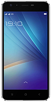 Смартфон Blackview A7 (черный) -