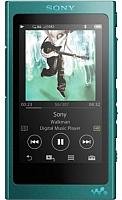 MP3-плеер Sony NW-A37HN (синий) -