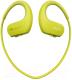 Наушники-плеер Sony Walkman NW-WS623G (зеленый) -