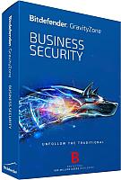 ПО антивирусное Bitdefender GravityZone BSB/2Y/500-999 Device продление (AL1286200H-EN-PR) -