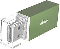 Картридер Ritmix CR-2042 (зеленый) -