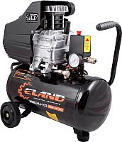 Воздушный компрессор Eland Wind 24А-1CO -
