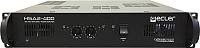 Профессиональная акустика Ecler HSA2-400 -