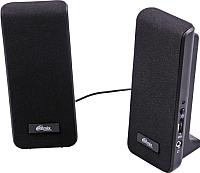 Мультимедиа акустика Ritmix SP-2070 (черный) -