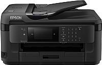 МФУ Epson WorkForce WF-7710DWF -