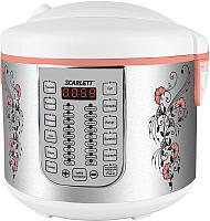 Мультиварка Scarlett SC-MC410S05 -