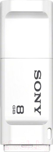 Купить Usb flash накопитель Sony, MicroVault Entry 8GB (USM8XW), Китай