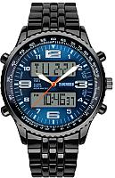 Часы наручные мужские Skmei 1032-2 (синий) -