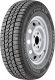 Зимняя шина Tigar Cargo Speed Winter 195/75R16C 107/105R (шипы) -