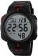 Часы наручные мужские Skmei 1068-2 (черный/красный) -