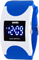 Часы наручные унисекс Skmei 0951-2 (синий) -