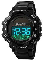 Часы наручные мужские Skmei 1129-1 (черный) -
