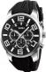 Часы наручные мужские Skmei 9128-2 (черный) -