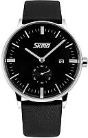 Часы наручные мужские Skmei 9083-3 (черный) -