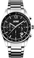 Часы наручные мужские Skmei 9096-1 (черный) -