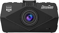 Автомобильный видеорегистратор AdvoCam FD Black-II GPS + ГЛОНАСС -