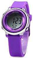 Часы наручные детские Skmei 1100-2 (фиолетовый) -