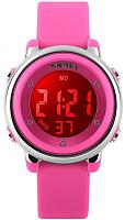Часы наручные детские Skmei 1100-4 (розовый) -