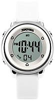 Часы наручные детские Skmei 1100-5 (белый) -