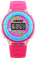 Часы наручные для девочек Skmei 1097-1 (розовый) -