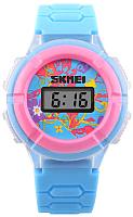 Часы наручные для девочек Skmei 1097-2 (синий) -
