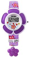 Часы наручные для девочек Skmei 1144-2 (фиолетовый) -