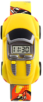 Часы наручные для мальчиков Skmei 1241-3 (желтый) -