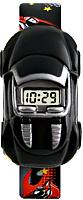 Часы наручные для мальчиков Skmei 1241-4 (черный) -