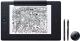 Графический планшет Wacom Intuos Pro Paper Large Edition / PTH-860P-R -