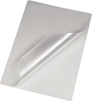 Пленка для ламинирования LF А4 216x303мм, 80мкм (глянец) -