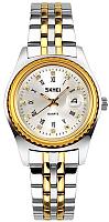 Часы наручные женские Skmei 9098-2 (серебристый) -