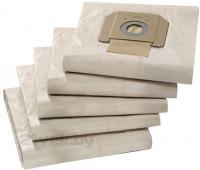 Комплект пылесборников для пылесоса Karcher 6.904-285.0 -