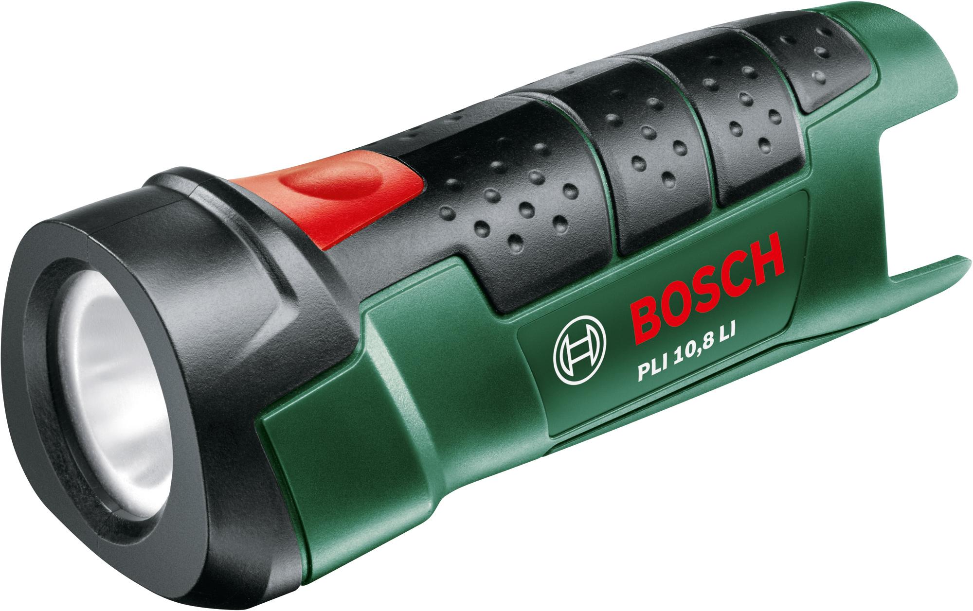 Купить Фонарь Bosch, PLI 10.8 Li (0.603.9A1.000), Китай