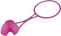 Крышка флоппи Healthy Bottle RBKFRU (розовый) -