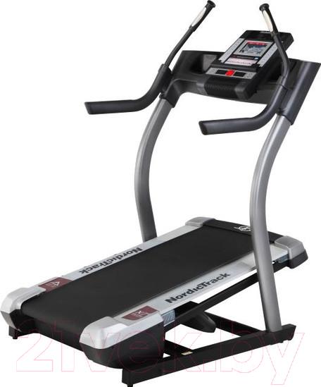 Купить Электрическая беговая дорожка NordicTrack, Incline Trainer X7 i / NETL18716, Тайвань