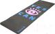 Коврик для йоги и фитнеса Reebok RAYG-11040POE-YS -