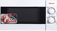 Микроволновая печь Saturn ST-MW7155M -