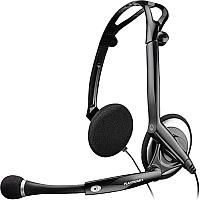 Наушники-гарнитура Plantronics Audio 400 / 76921-15 (черный) -