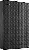 Внешний жесткий диск Seagate Expansion 4TB (STEA4000400) -