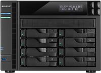 NAS сервер Asustor AS-7008T -
