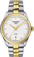 Часы наручные мужские Tissot T101.410.22.031.00 -
