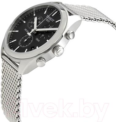 Часы наручные мужские Tissot T101.417.11.051.01