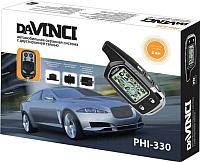Автосигнализация Davinci PHI-370 -