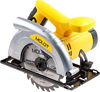 Дисковая пила Molot MCS 1655 (MCS16550021) -