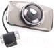 Автомобильный видеорегистратор Dunobil Chrom Duo / JELMD67 -